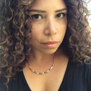 Curly hair, 3b, 3c, biracial, multiracial, curly, coconut oil, DIY, Jessicurl