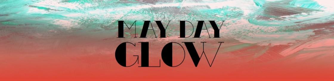 May Day Glow logo