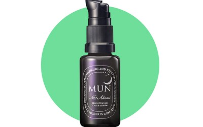 Witchcraft in a Bottle: Mun No.1 Aknari Brightening Youth Serum