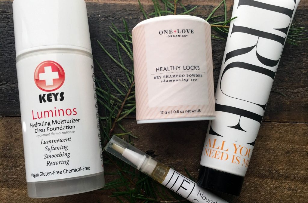 4 Products To Solve Your Winter Skin Issues